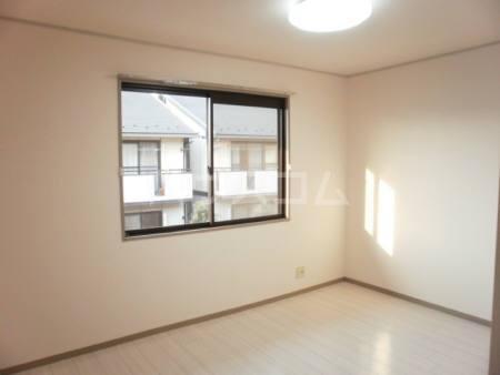 セジュール静Ⅲ 202号室の居室