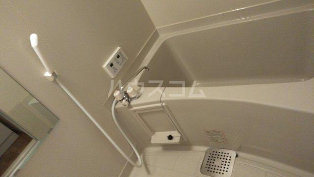 ビーライン大谷本郷 101号室の風呂