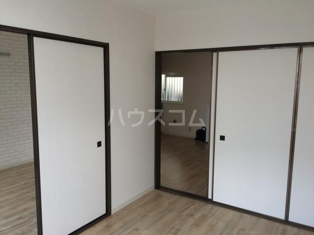 グランドバレー 101号室の居室