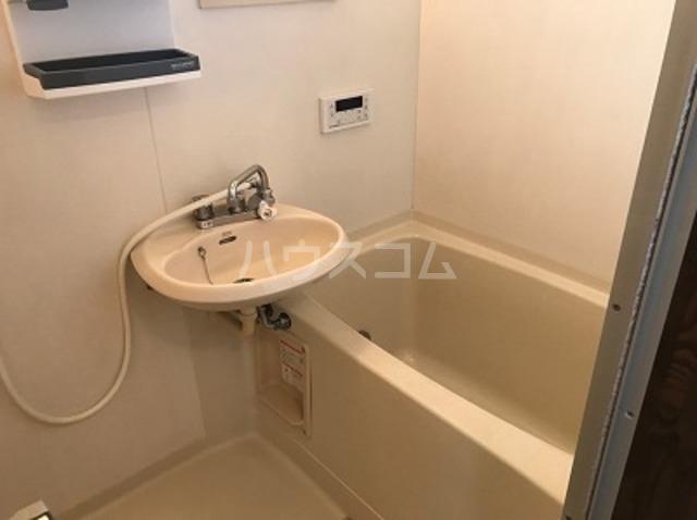 グランドバレー 101号室の風呂