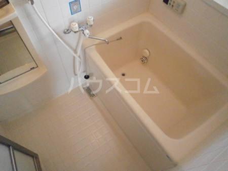 サンハイツ 201号室の風呂