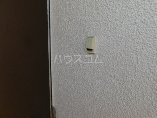 富士見1丁目テラスハウスのセキュリティ