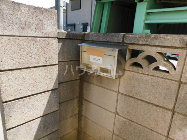 富士見1丁目テラスハウスの設備