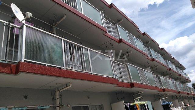 パークマンション上尾 203号室の景色
