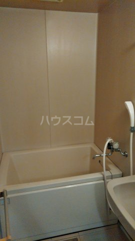 大井ハイツ 203号室の風呂