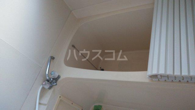 メゾン・シマムラA 201号室の風呂