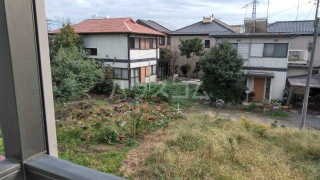 メゾン・シマムラA 201号室の景色
