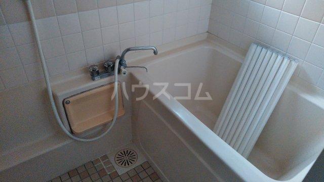 メゾン藪田 203号室の風呂