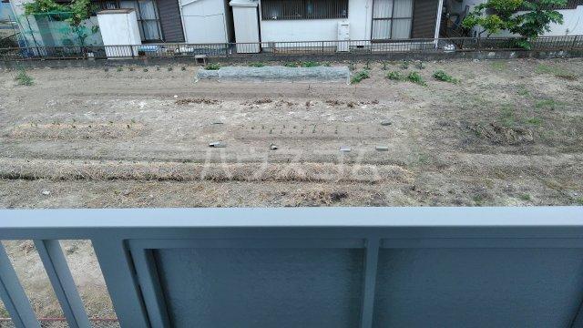 メゾン藪田 203号室の景色