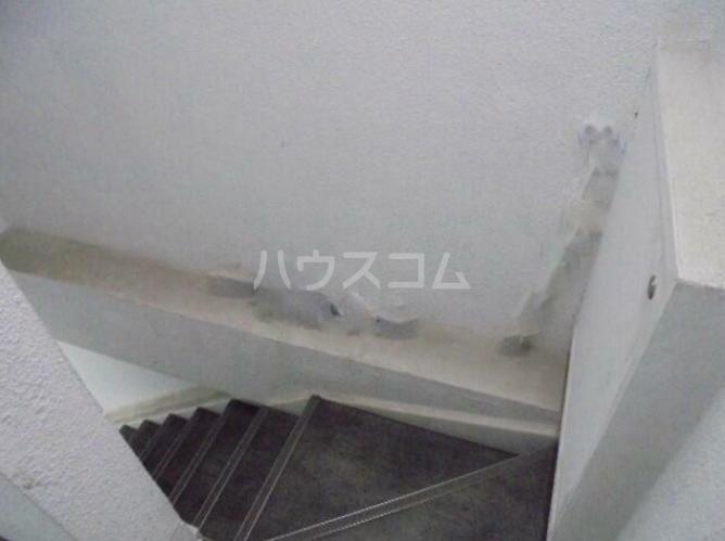 エスペランサ16 301号室の玄関
