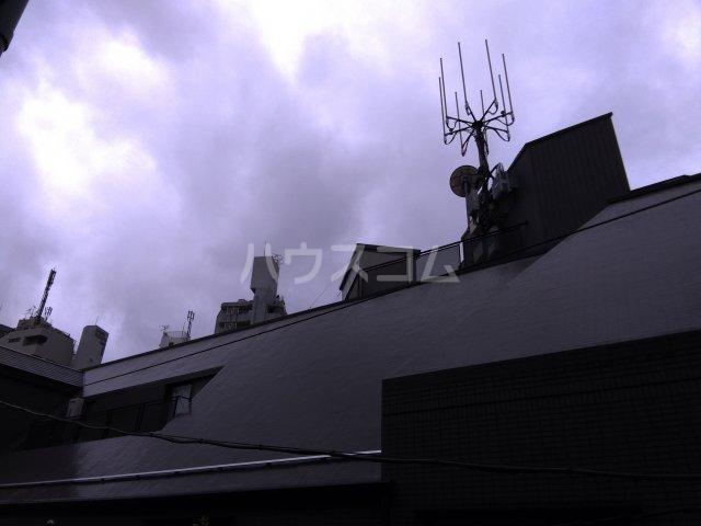 レジデンス東池袋 206号室の景色