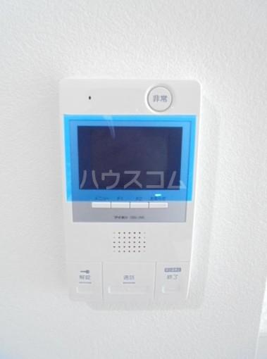 スカイコートグレース新宿中落合 103号室のセキュリティ