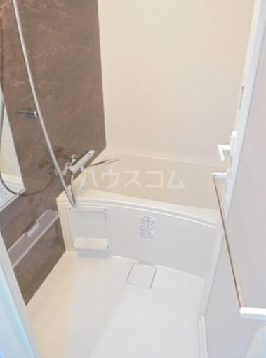 スカイコートグレース新宿中落合 112号室の風呂