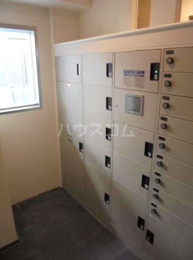 スカイコートグレース新宿中落合 112号室のその他共有