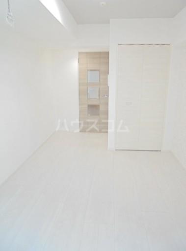 スカイコートグレース新宿中落合 112号室の居室