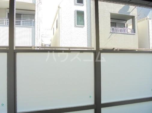 スカイコートグレース新宿中落合 112号室の景色