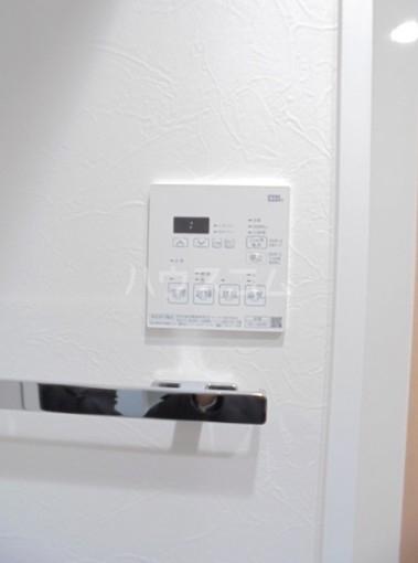 スカイコートグレース新宿中落合 112号室の設備