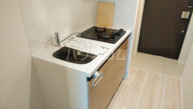 パティーナ東武練馬 302号室のキッチン