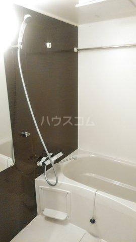 パティーナ東武練馬 302号室の風呂