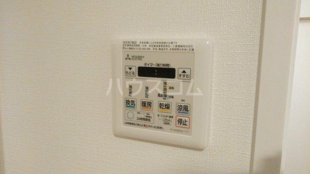 パティーナ東武練馬 314号室の設備