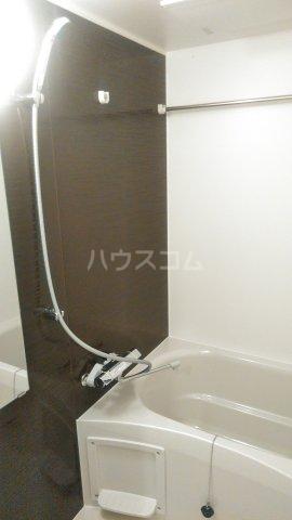 パティーナ東武練馬 314号室の風呂