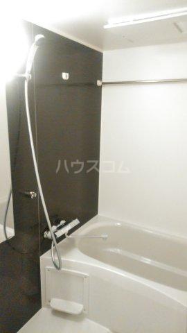 パティーナ東武練馬 602号室の風呂