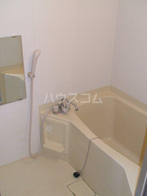 第3さくらマンション中央 403号室の風呂