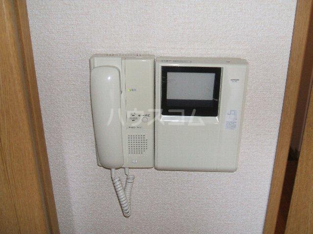 第3さくらマンション中央 403号室のセキュリティ