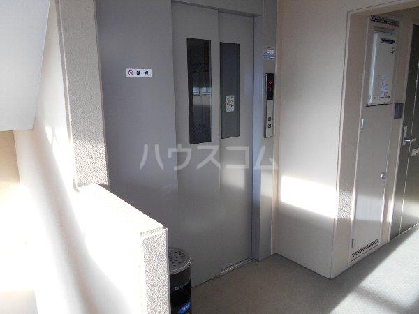 第3さくらマンション中央 403号室の設備