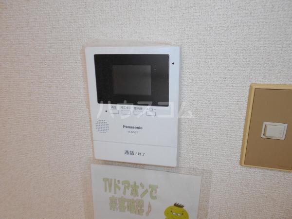 アベニューY・A・N 4B号室のセキュリティ