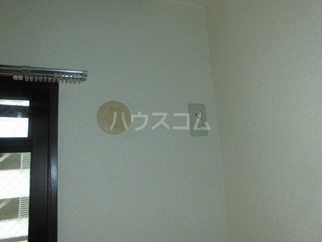 アパートメントハウス朴の樹 402号室のその他