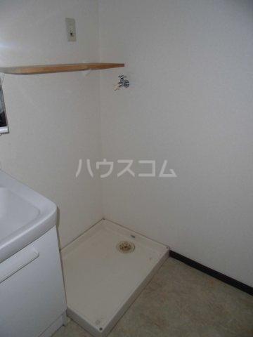 アパートメントハウス朴の樹 402号室の設備