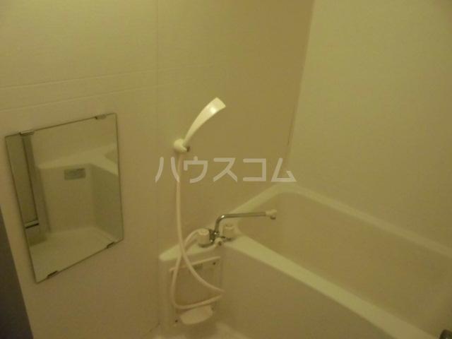 サープラス五条 102号室の風呂