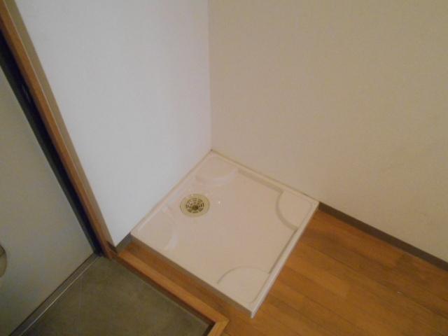 サンパティーク 4D号室の設備
