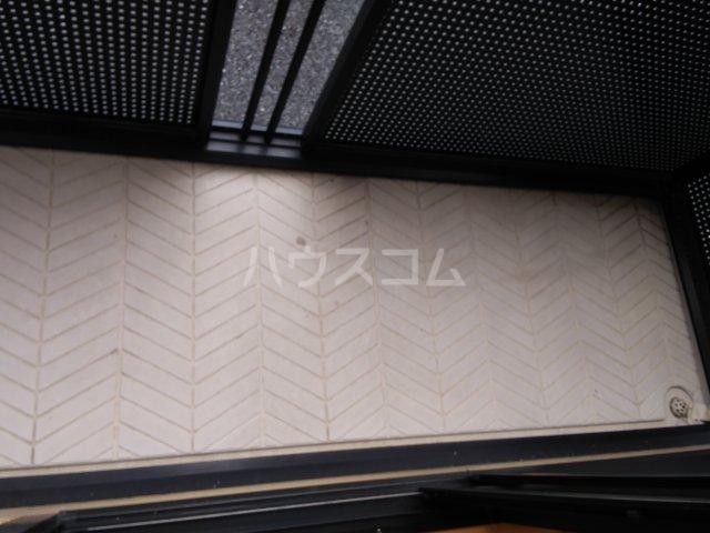 メゾンクレール 202号室の設備