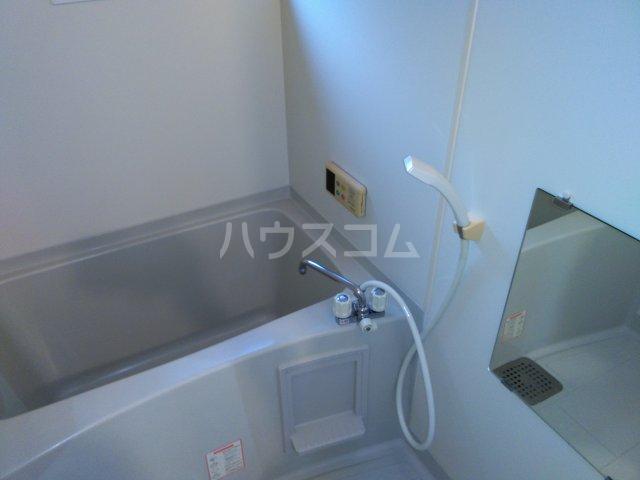 メゾンクレール 202号室の風呂
