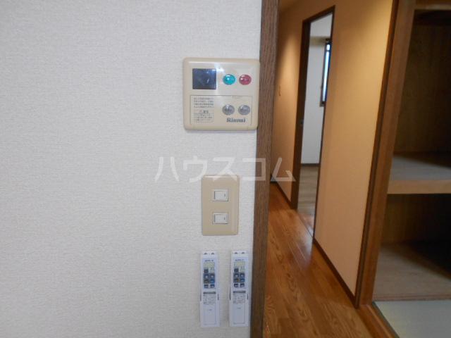 マ・メゾン小牧原 南館 103号室の設備