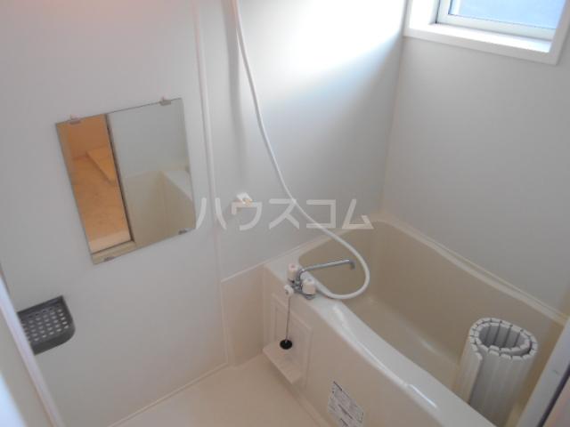 グランド南 103号室の風呂