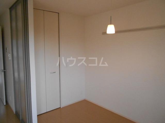 グランド南 103号室の居室
