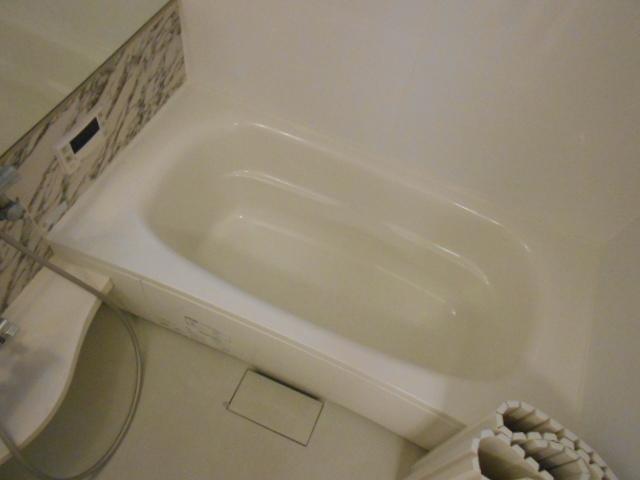 ウィズ ウィンド 203号室の風呂
