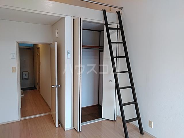 セラヴィ宮野木 202号室のその他