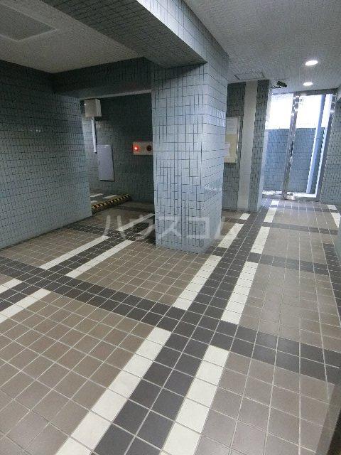 メゾン・ド・祇園 808号室のロビー