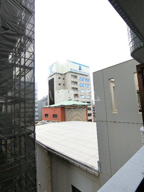 メゾン・ド・祇園 808号室の景色