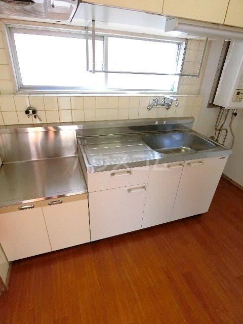 ローズマンション第1博多 302号室の風呂