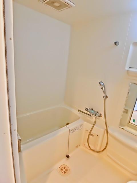 ラファセ九大病院前 603号室の風呂