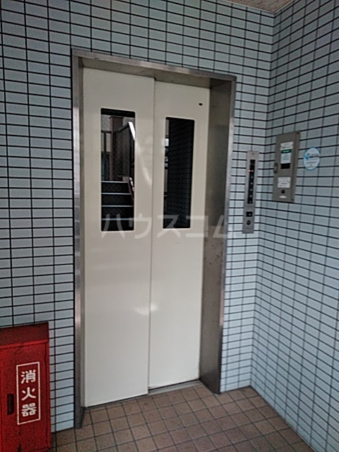 ロイヤルパール 402号室の設備