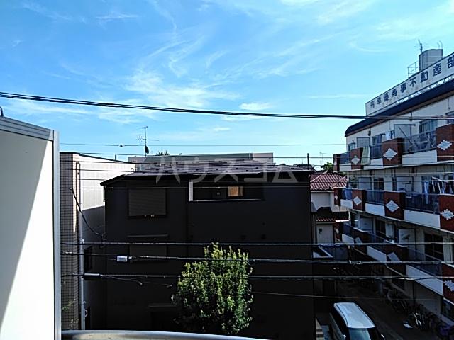 クリスタルマンション 305号室の景色