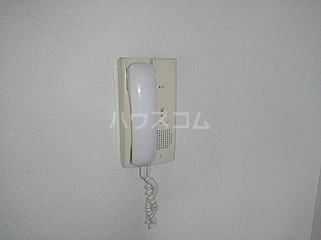 クリスタルマンション 305号室のセキュリティ