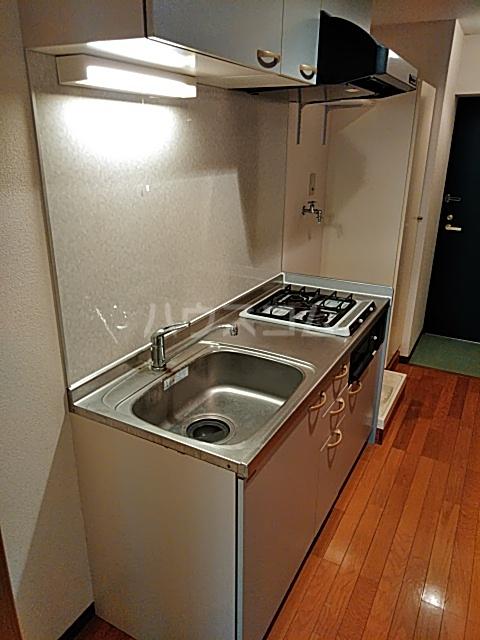Central Perk 404号室のキッチン