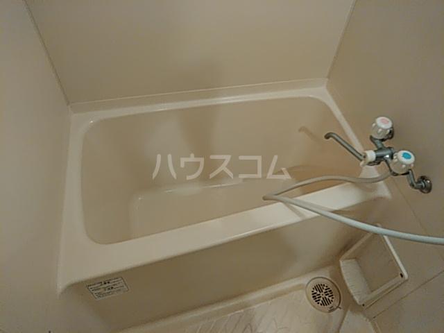 Central Perk 404号室の風呂